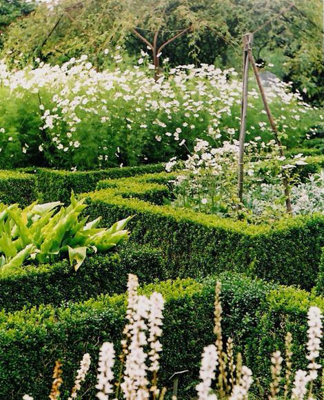 beroemde tuinen engeland